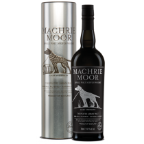 The Arran Machrie Moor Cask Strength Single Malt Scotch Whisky