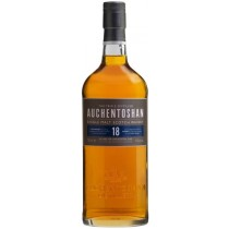 Auchentoshan 18 år Single Malt Whisky 43% 70cl-20