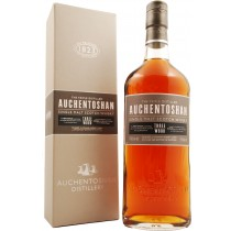 Auchentoshan Three Wood single malt whisky 43% 70cl-20