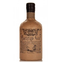 Professor Cornelius Ampleforths Bathtub Gin 43,3% 70cl-20