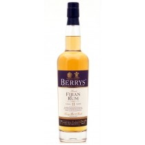 Berry Bros and Rudd Fijian Rum 11 år 46% 70cl-20