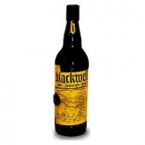 Blackwell Fine Jamaican Rum Black Gold Special Reserve 40% 70cl Rom fra Jamaica-20