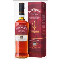 Bowmore Devils Cask III Single Islay Malt Whisky 56,7% 70cl-20