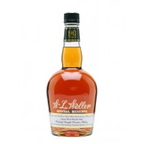 W.L. Weller Bourbon Whiskey