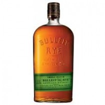 Bulleit 95 Rye Small Batch American Whiskey 45% 700ml-20