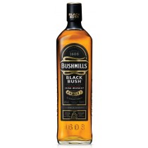 Bushmills Black Bush Irish Whiskey 40% 70cl-20