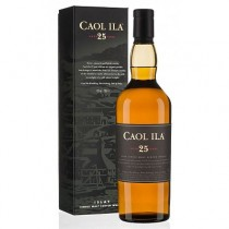 Caol Ila 25 år Islay Single Malt Scotch Whisky 43% 70cl-20