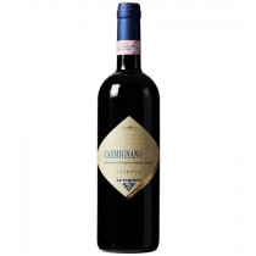 Carmignano Riserva 2008 Le Farnete DOCG rødvin Italien-20
