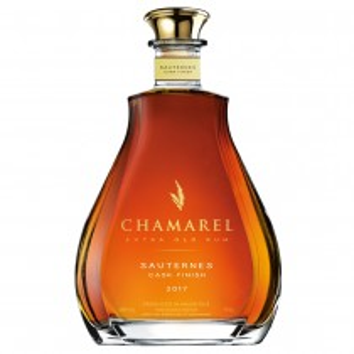 Chamarel XO Sauternes Cask Finish Rum
