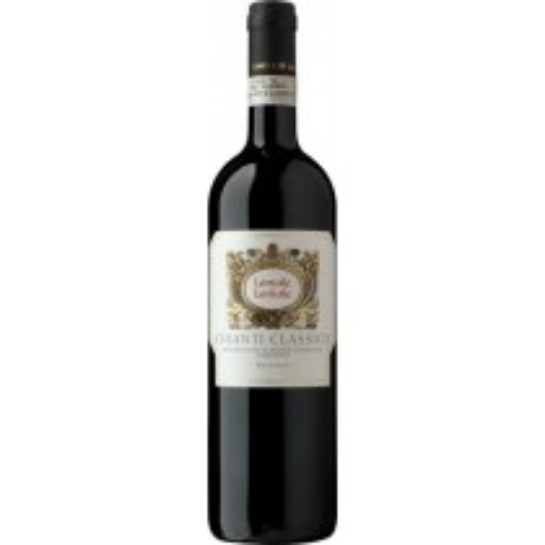 Chianti Classico White Label 2016 DOCG Lamole di Lamole - Rødvin Toscana, Italien
