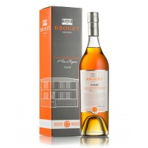 Drouet VSOP Cognac 10 år 40% 70cl