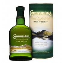 Connemara Peated Single Malt Irish Whiskey 40% 70cl-20
