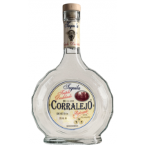 Tequila Corralejo Reposado Triple Distilled