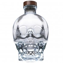 Crystal Head Vodka 40% 70cl-20