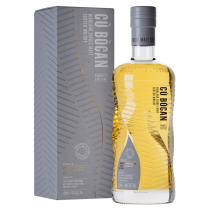 Cu Bocan Light Smoke Single Malt Highland Scotch Whisky