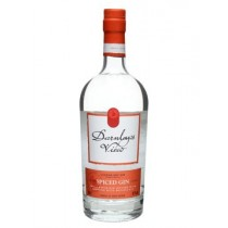 Darnleys View Spiced Gin 42,7% 70cl-20