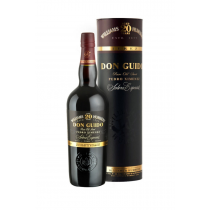 Don Guido 20 år PX Sherry Spanien