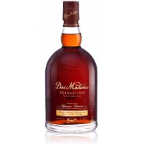 Dos Maderas Seleccion - Tripple Aged Rum