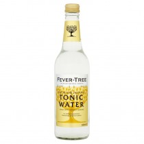 Fever Tree Premium Indian Tonic Water 50 cl