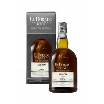 El Dorado Albion 2004 Rare Collection Rum