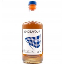Etoh Endeavour Pure Malt This is not Whisky - front