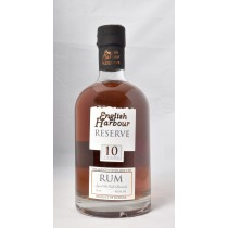 English Harbour Reserve Rum 10 år 40% 70cl Rom fra Antigua-20