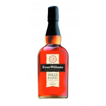 Evan Williams Single Barrel Vintage 2012 Kentucky Straight Bourbon Whiskey