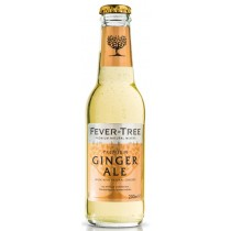 Fever Tree Ginger Ale 50 cl-20