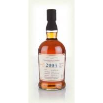 Foursquare 2004 Single Blended Rum 11 år 59% 70cl Rom fra Barbados-20