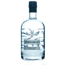 Frederiksberg London Dry Gin 44,4% 50cl