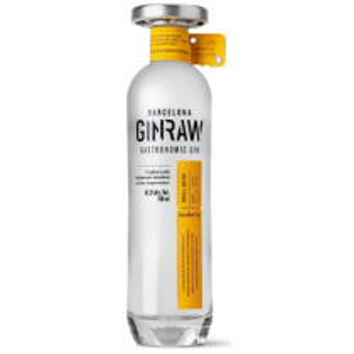 GinRaw Barcelona Gastronomic Gin
