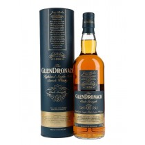 GlenDronach Batch 8 Cask Strength Whisky