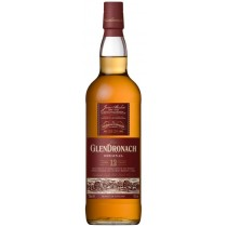 GlenDronach 12 år Original Single Highland Malt Whisky 43% 70cl-20