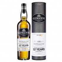 Glengoyne 12 Highland Single Malt Whisky