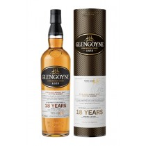 Glengoyne 18 år Highland Single Malt Whisky 43% 70cl-20