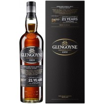 Glengoyne 21 år Highland Single Malt Scotch Whisky