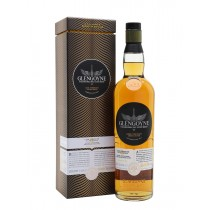 Glengoyne Cask Strength Batch 8 Highland Single Malt Whisky