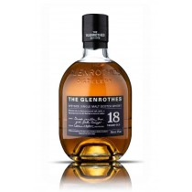 he Glenrothes 18 Years Speyside Whisky
