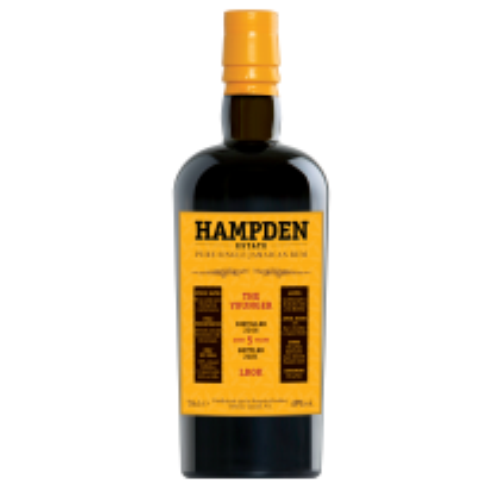 Hampden LROK The Younger 2016 rom Pure Single Jamaican Rum