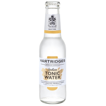 Hartridges Indian Tonic Water