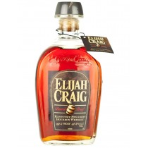 Elijah Craig Barrel Proof Kentucky Straight Bourbon Whiskey 68% 70cl-20
