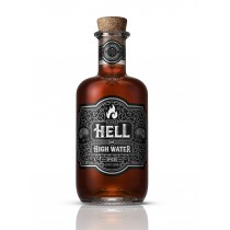 Hell or High Water Spiced Rum
