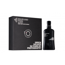 Highland Park Søren Solkær 26 years of photography Single Malt Whisky