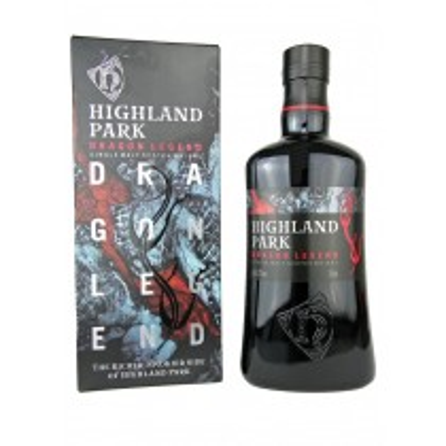 Highland Park Dragon Legend Single Malt Whisky