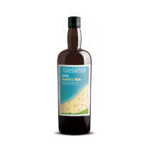 Samaroli 1993 Cask No 40 Jamaica Rum 2015 Edition 45% 70cl-20