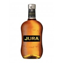 Jura 10 år Origin Single Malt Whisky 40% 70cl-20