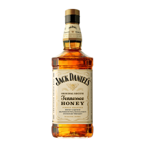 Jack Daniels Honey Whiskey likør