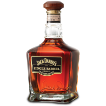 Jack Daniels Single Barrel Select Tennessee Whiskey 45% 70cl-20
