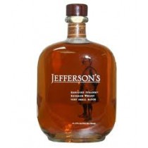 Jeffersons Kentucky Straight Bourbon Whisky Very Small Batch 41,2% 70cl-20