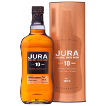 Jura 10 år Single Malt Whisky
